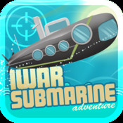 iWar Submarine Adventure